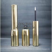 Make-up-Container leeren Eyeliner container
