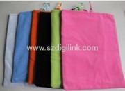 7 inç Tablet Pc renkli çanta
