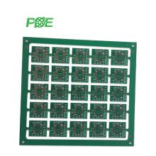 OEM multilayer HASL pcb manufacturer  PCB manufacturer