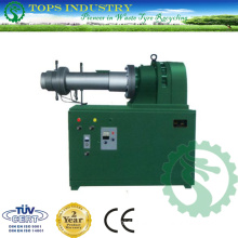 Tops-115 Rubber Extruder Machine