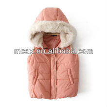 Girls Casual High Quality Vest