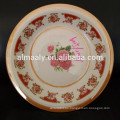 OEM diseño porcelana omega, placa honda