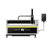 LONGHUA LF4015 temper glass cutting laser machine