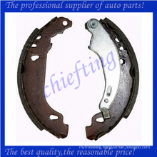 4241N1 424209 42418J 4241K5 GSK1259 FSB576 for PEUGEOT 206 brake shoe