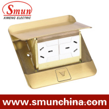 Gound Socket DC-1t/4 Arc Type Pop-up Type Floor Socket