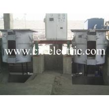 Induction Aluminum Melting Furnace (GW-JJ)