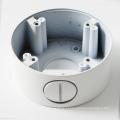Caixa de junção do metal para acessórios do suporte das câmeras do CCTV da abóbada do globo ocular