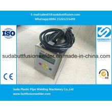 Máquina de soldadura de Electrofusion de 250mm de 20mm / 250mm com ISO do Ce