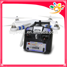 2.4G Flysky FS-i4 RC Helicopter Transmitter Receiver 4CH Channel Radio