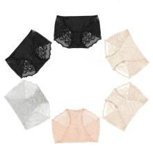 Sexy Spitze Höschen für Frauen Seide Nahtlose Unterwäsche