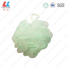 Saucy lightly mesh sponge ball