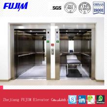 Escalier sûr et statique Hôpital Ascenseur pour lit de patient