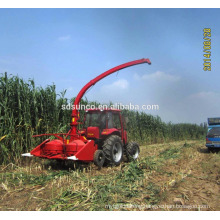 tractor harvester price