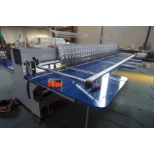 434 Modell flache Stickmaschine (high-Speed-Regler)