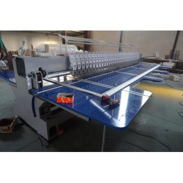 Modelo 434 máquina del bordado plano (deslizante de alta velocidad)