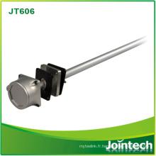 Capteur de jauge de niveau de carburant de sortie de signal analogique numérique de haute précision pour la surveillance de carburant de réservoirs d'huile