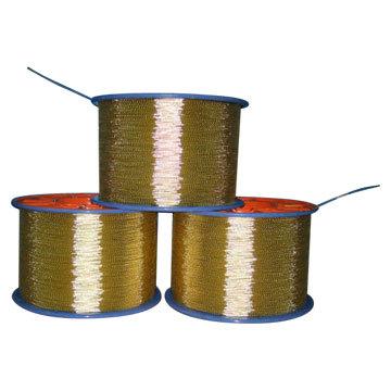 rubberized Steel Cord