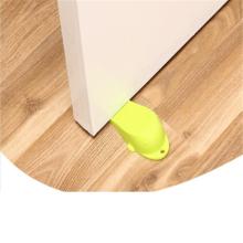 A0339 Accesorio de seguridad para bebés Tope de puerta con protector de esquina