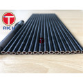 JASO M101 Nylon Coating Single Wall Bundy Tube
