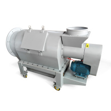 Large capacity industrial powder or flour  machinery