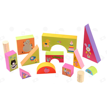 Melors Wholesale Ideal Construction Toys para niños pequeños