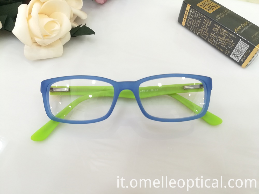 Kid Eyeglasses