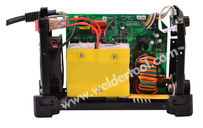 ARC welder V5 series DANCY welding machine circuit design