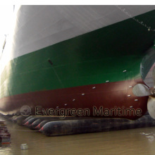 Marine Rubber Ship Launching Balloon Widely Used in Shipyard in Marine Supplies
