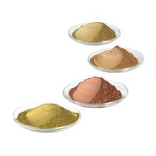 400 Mesh copper powder gold powder bronze metal metallic epoxy pigments bronze powder for paints