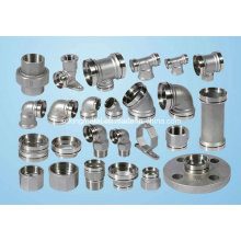 150lbs Stainless Steel Pipe Fittings NPT Thread (SKFT005)