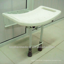 Aluminum Shower Bench