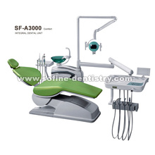 Confort Mounted Dental Unit