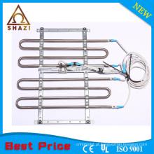 Condicionador de ar de aquecimento elétrico tubular