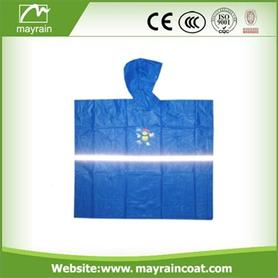 Poncho in PVC impermeabile per adulti