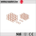 Phosphor Copper Brazing Ring