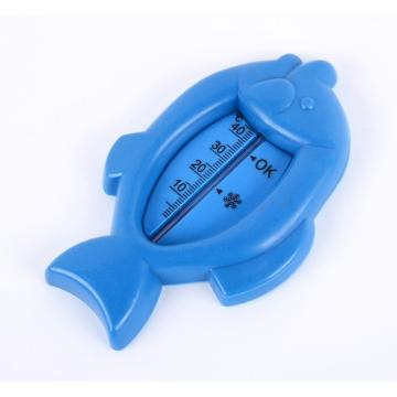 Animal Shape Baby Bathroom Thermometer