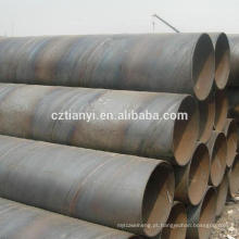 Novos produtos quentes para o tubo de aço 2015 x100 erw