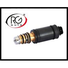Válvula de control de aire acondicionado del compresor automático