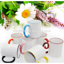FREESUB Sublimation Heat Press Coffee Mug Printing