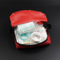 Economic First aid kit bags with medical supplies