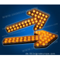 Traffic Advisor Signal Sicherheit Polizei LED Arrowboard (AR1)