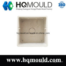 Presicion Plastic Electric Cable Box Injection Mould