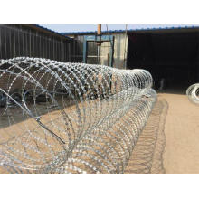 High quality and Tensile Razor Wire