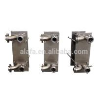 Lista de precios de S4 marco y placa intercambiadores de calor
