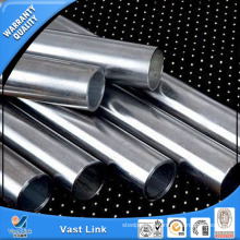 Seamless Alloy Stainless Steel Pipe with Competitive Price