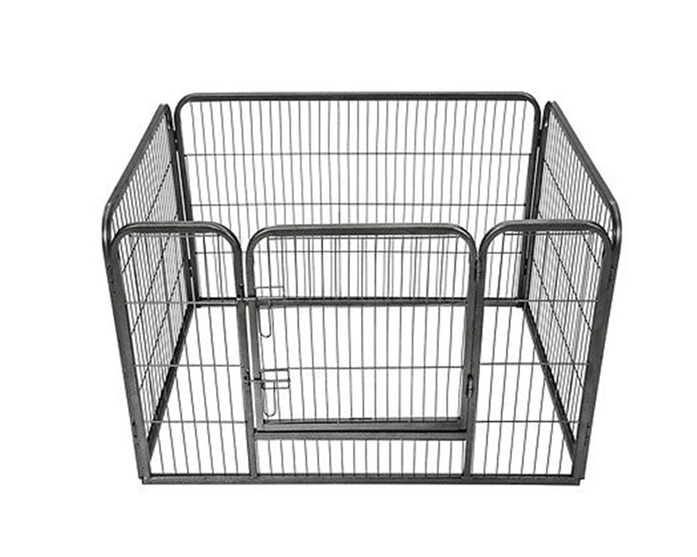 Metal Dog Playpen