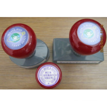 Rubber Stamp / Rubber Seal