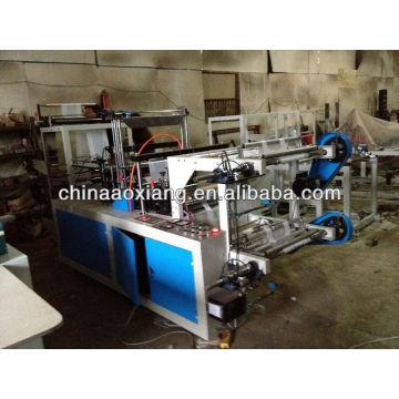 Computer control rolling T-shirt & flat bag making machine non woven bag making machine price in india