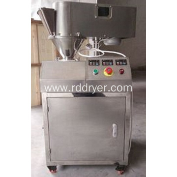 Dry Roll Press Granulator Machine for Chemical