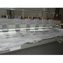 910 Model Flat Embroidery Machine